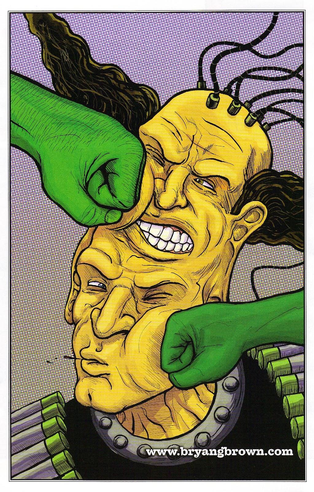 The Savage Dragon (1993) Issue #151 #154 - English 25