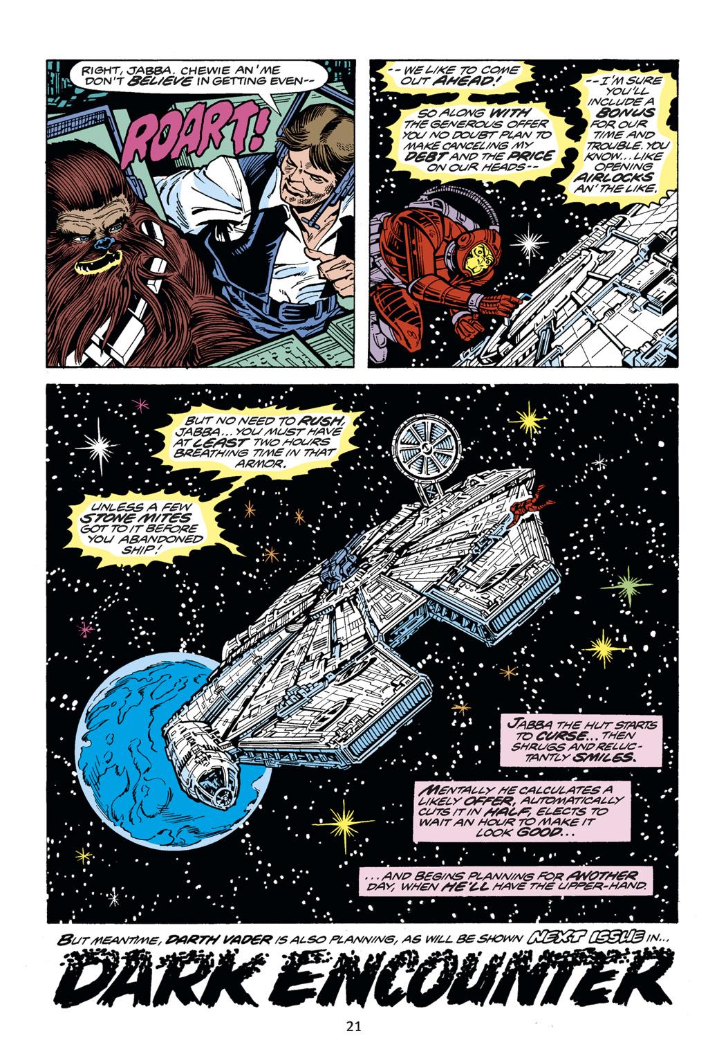 Read online Star Wars Omnibus comic -  Issue # Vol. 14 - 22