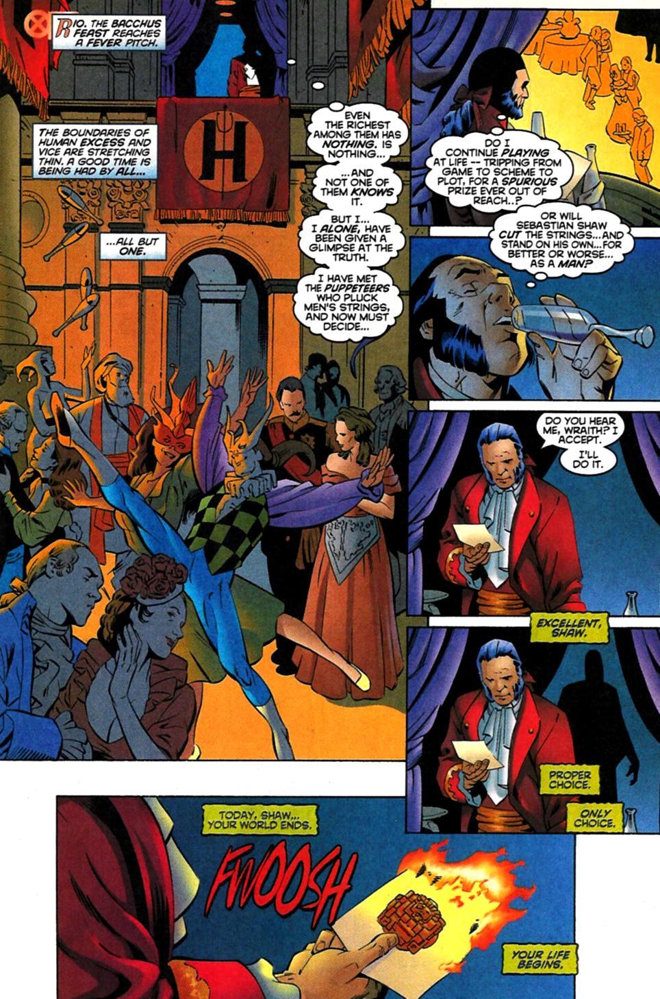X-Men (1991) 73 Page 19