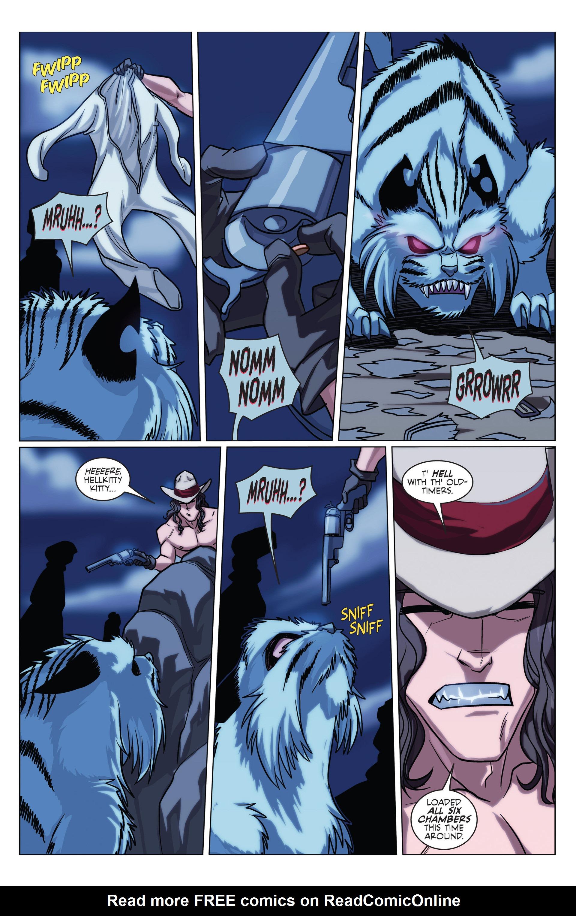 Read online Skullkickers comic -  Issue #24 - 15