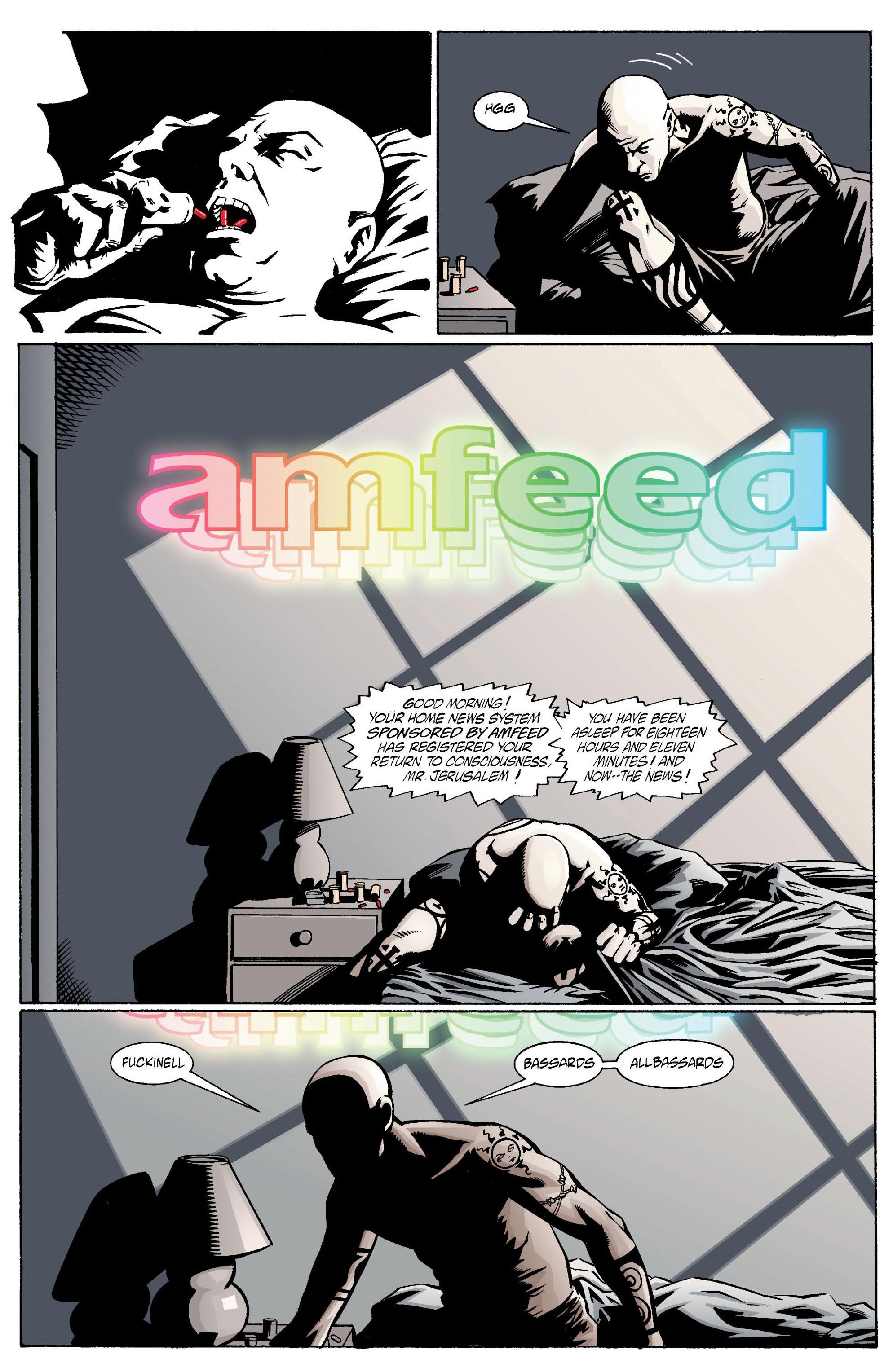 Read online Transmetropolitan comic -  Issue #13 - 3