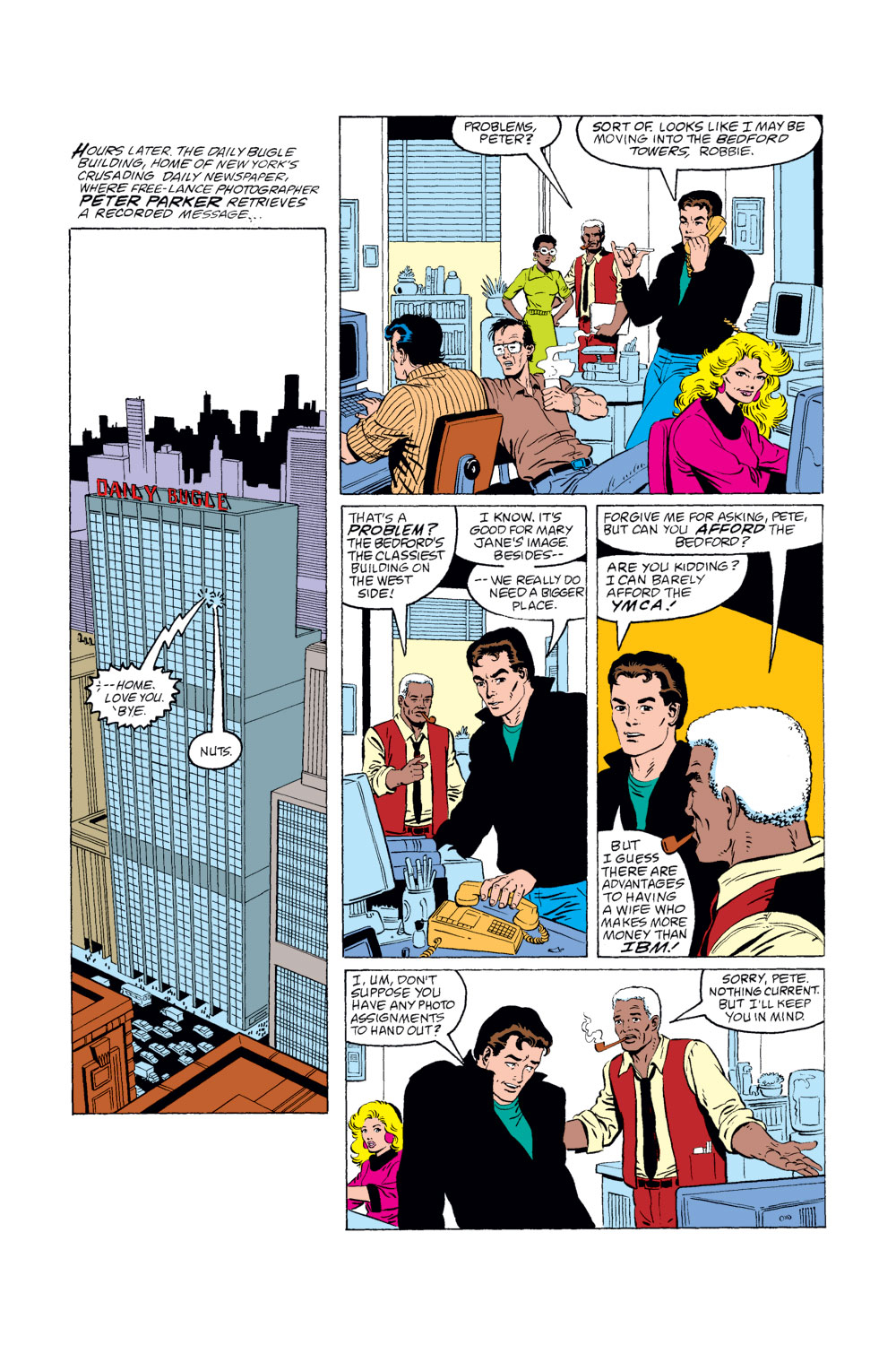 The Amazing Spider-Man (1963) 298 Page 5