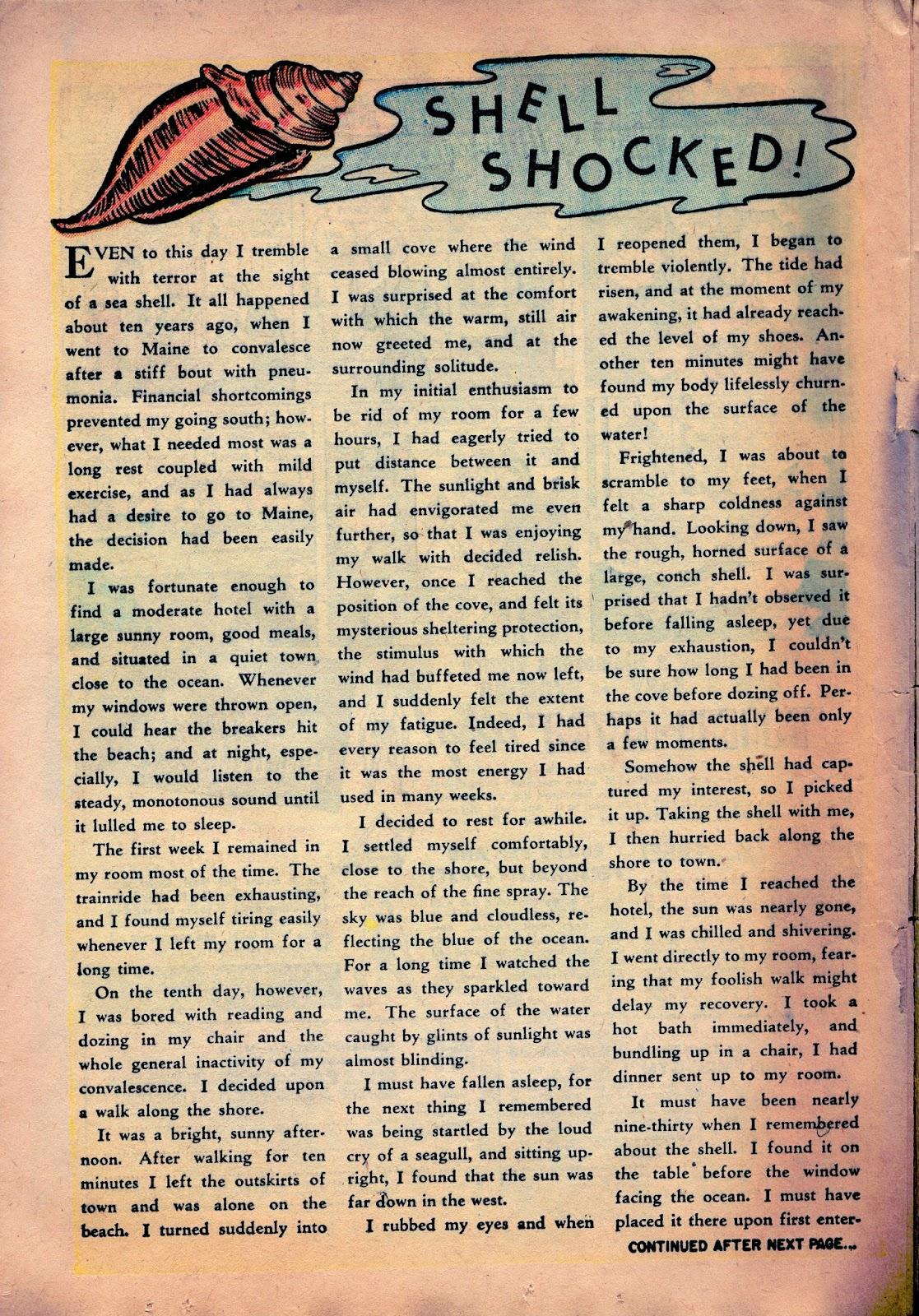 Venus (1948) issue 16 - Page 22