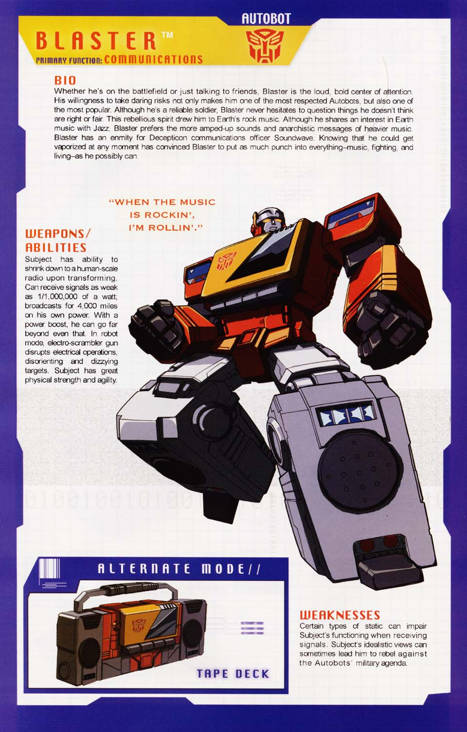 Read online Transformers: More than Meets the Eye comic -  Issue #1 - 28