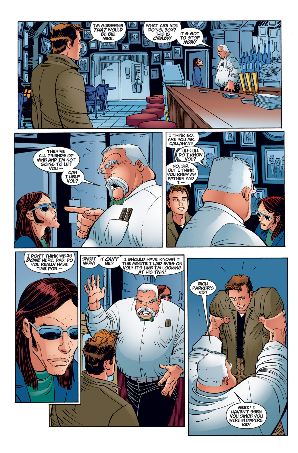 The Amazing Spider-Man (1999) 26 Page 9