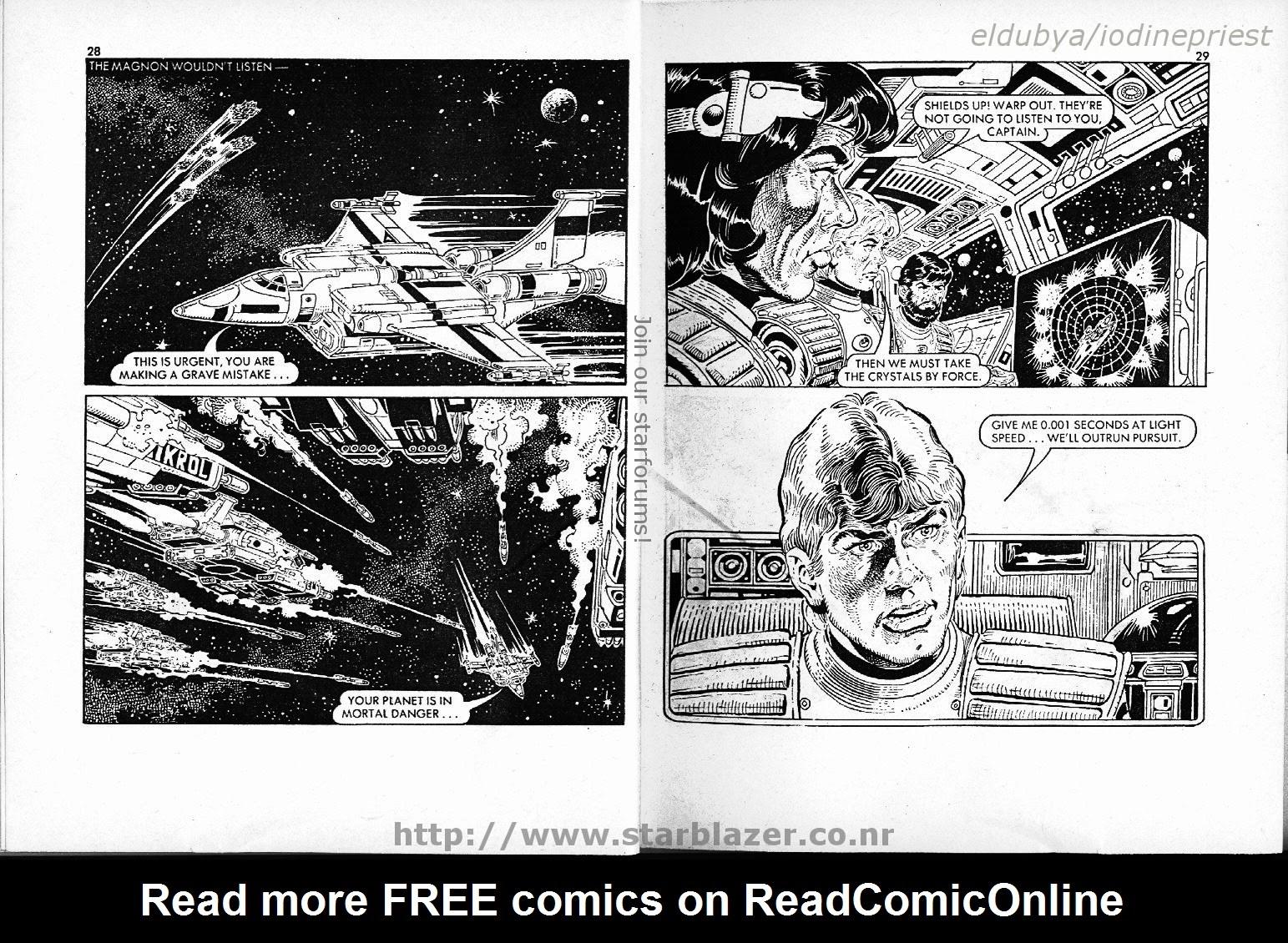 Starblazer issue 107 - Page 16