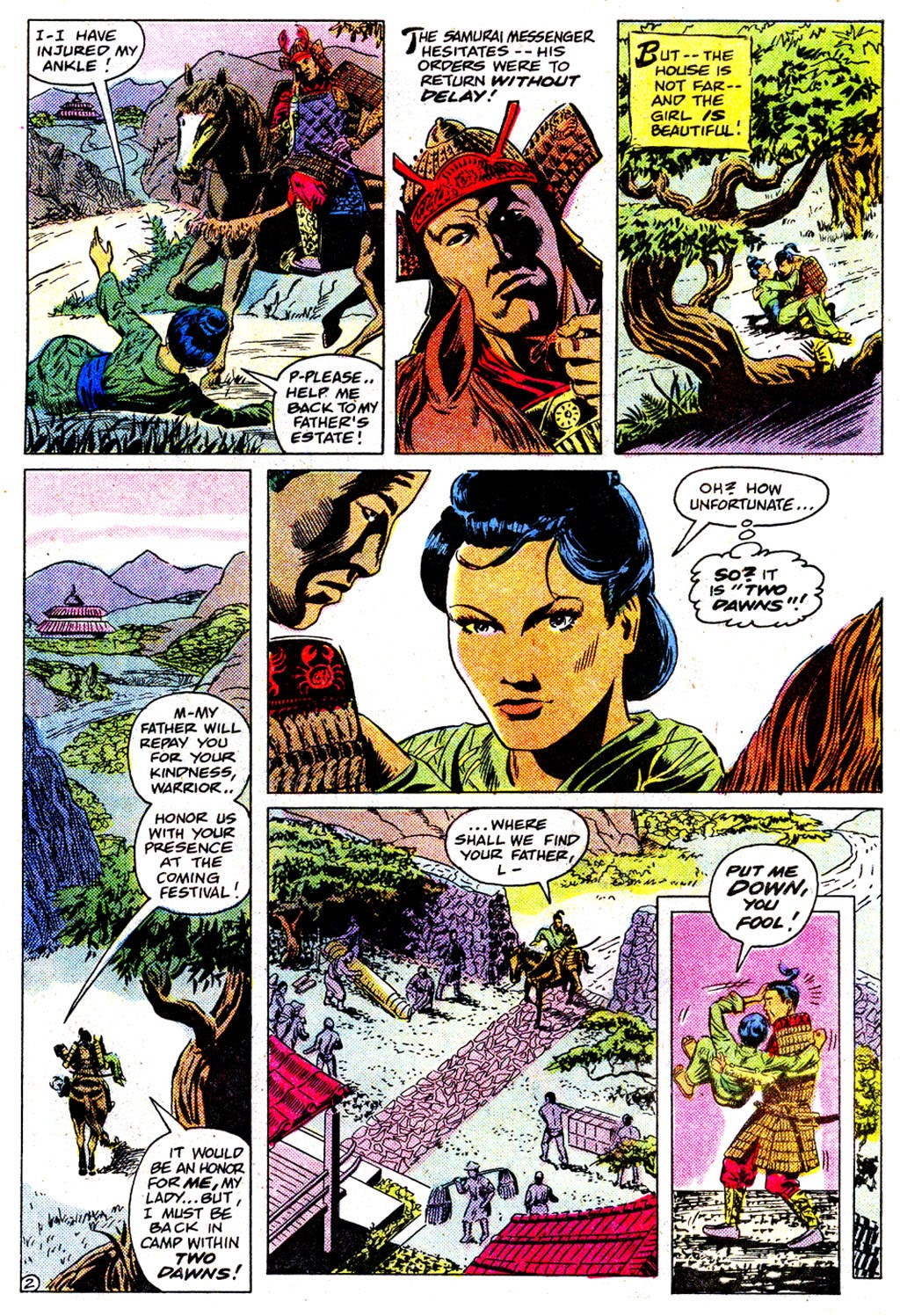 Sgt. Rock issue 361 - Page 26