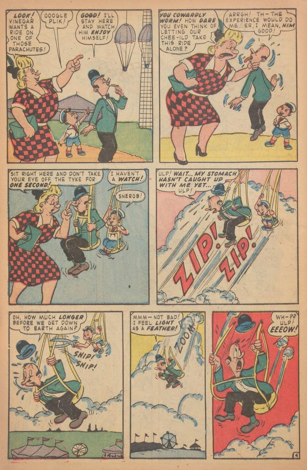 Read online Gay Comics comic -  Issue #33 - 40
