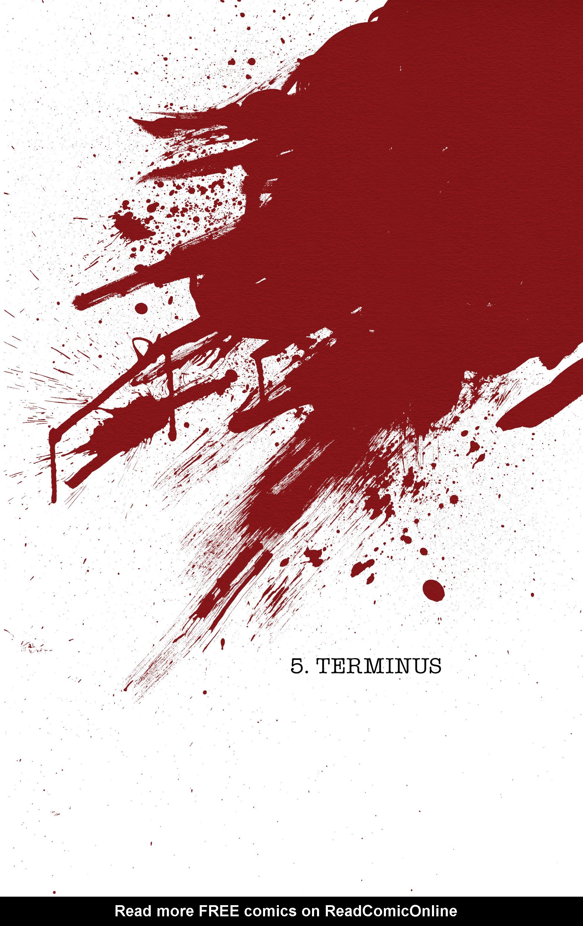 Read online Shutter comic -  Issue #22 - 2
