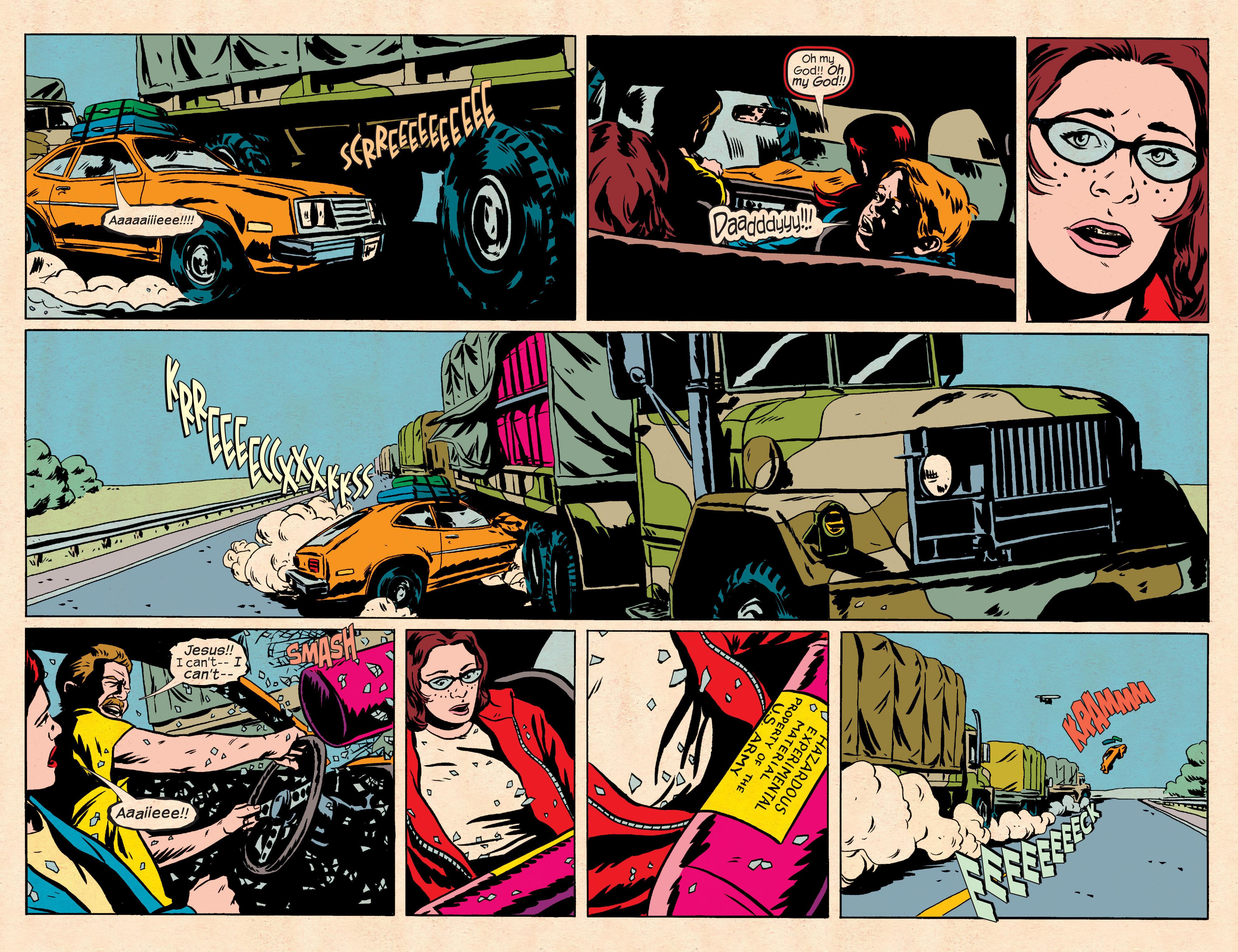 Read online Alias comic -  Issue #22 - 12