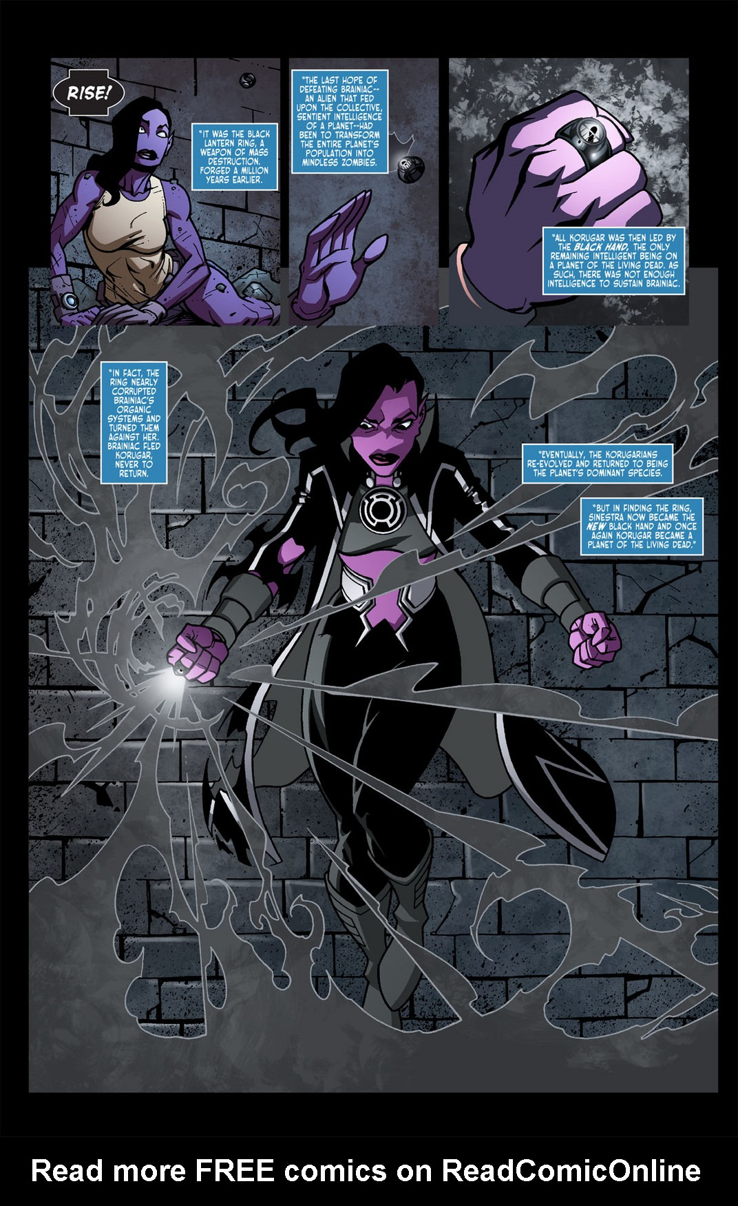 Read online Ame-Comi Girls comic -  Issue #12 - 8