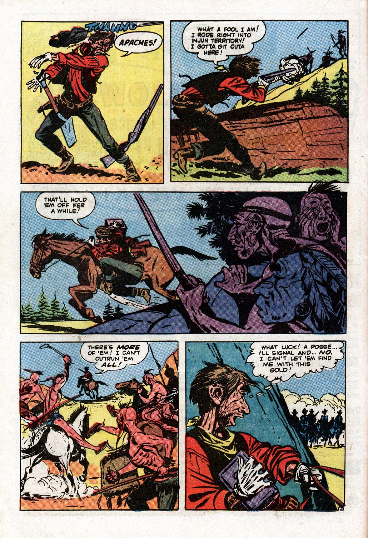 Read online Two-Gun Kid comic -  Issue #104 - 16