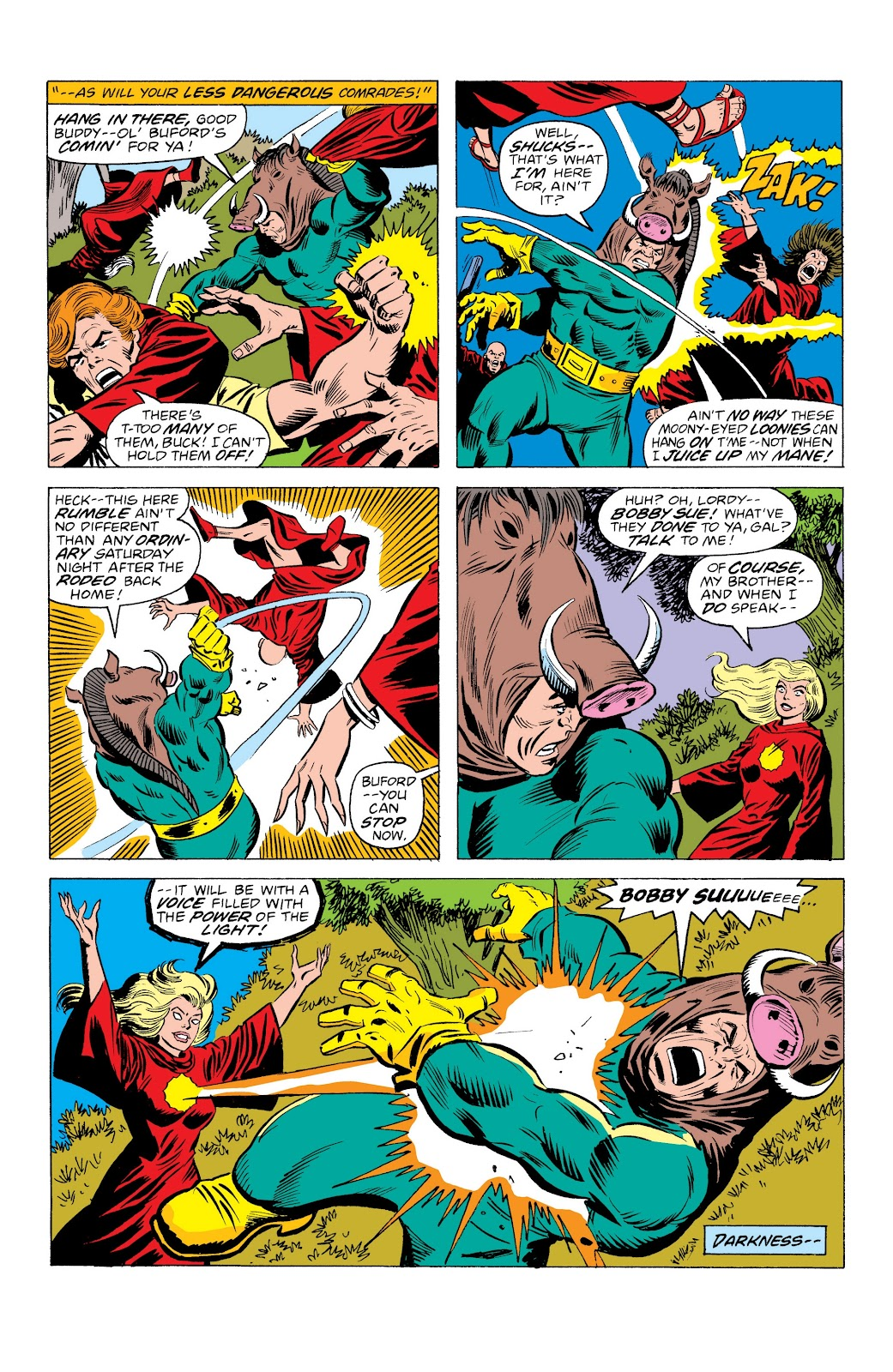 Read online Marvel Masterworks: The Spectacular Spider-Man comic -  Issue # TPB (Part 3) - 26