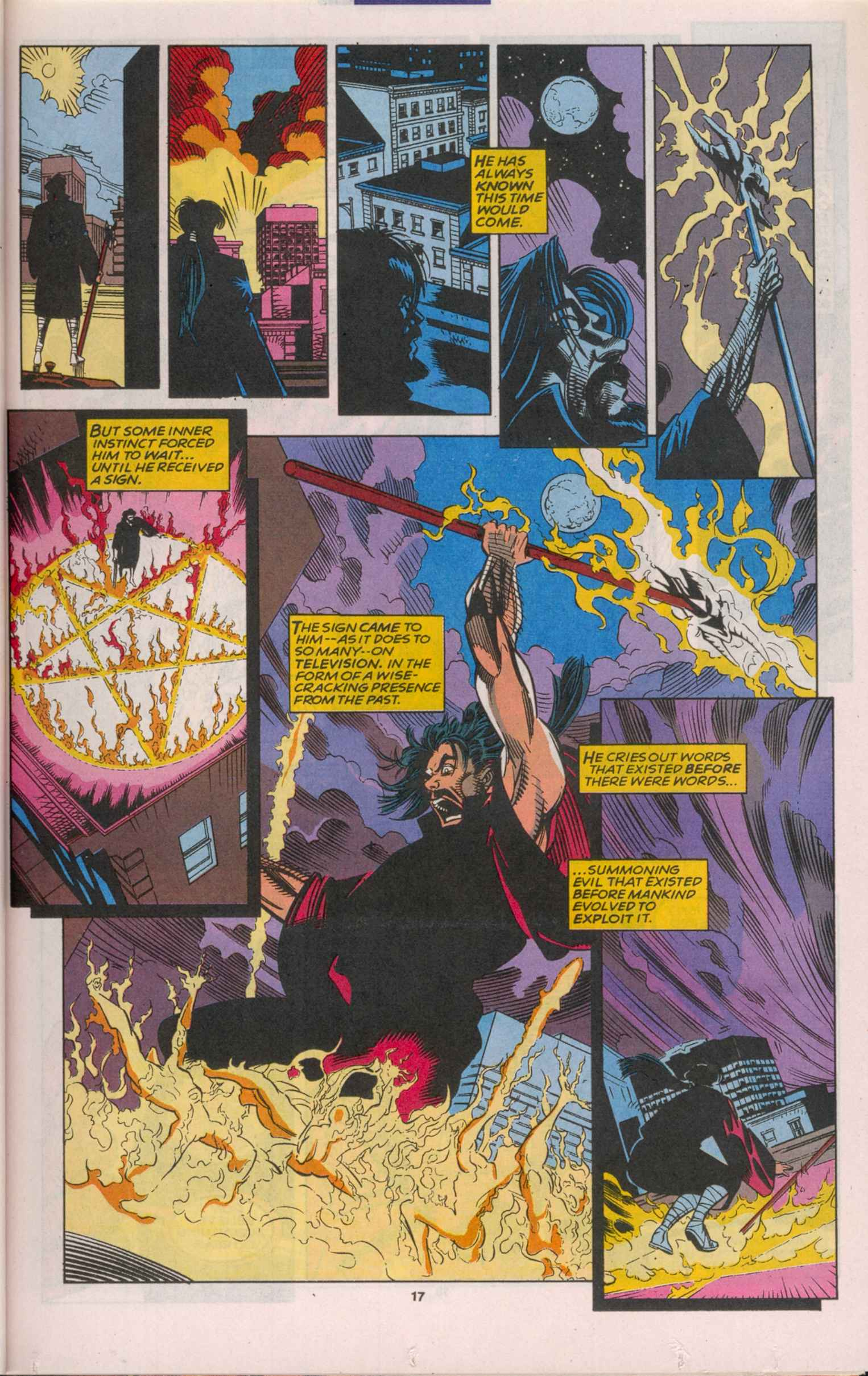 Read online X-Factor (1986) comic -  Issue # _ Annual 8 - 16