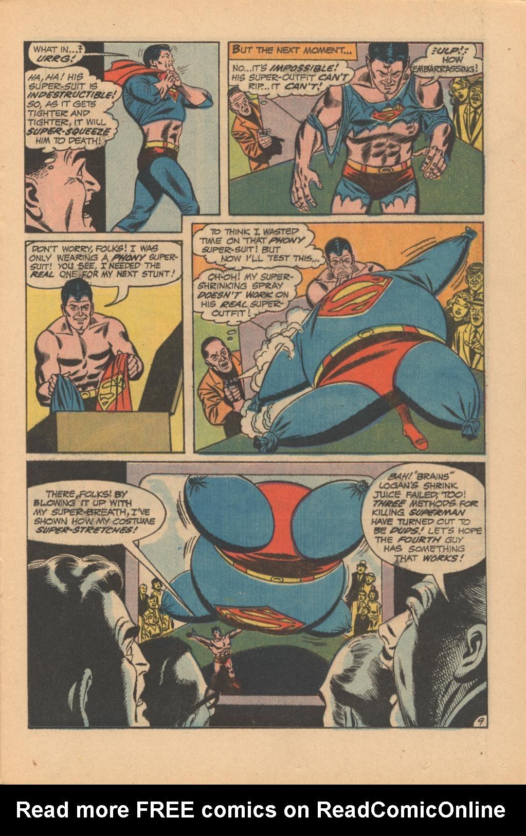 Action Comics (1938) 376 Page 12