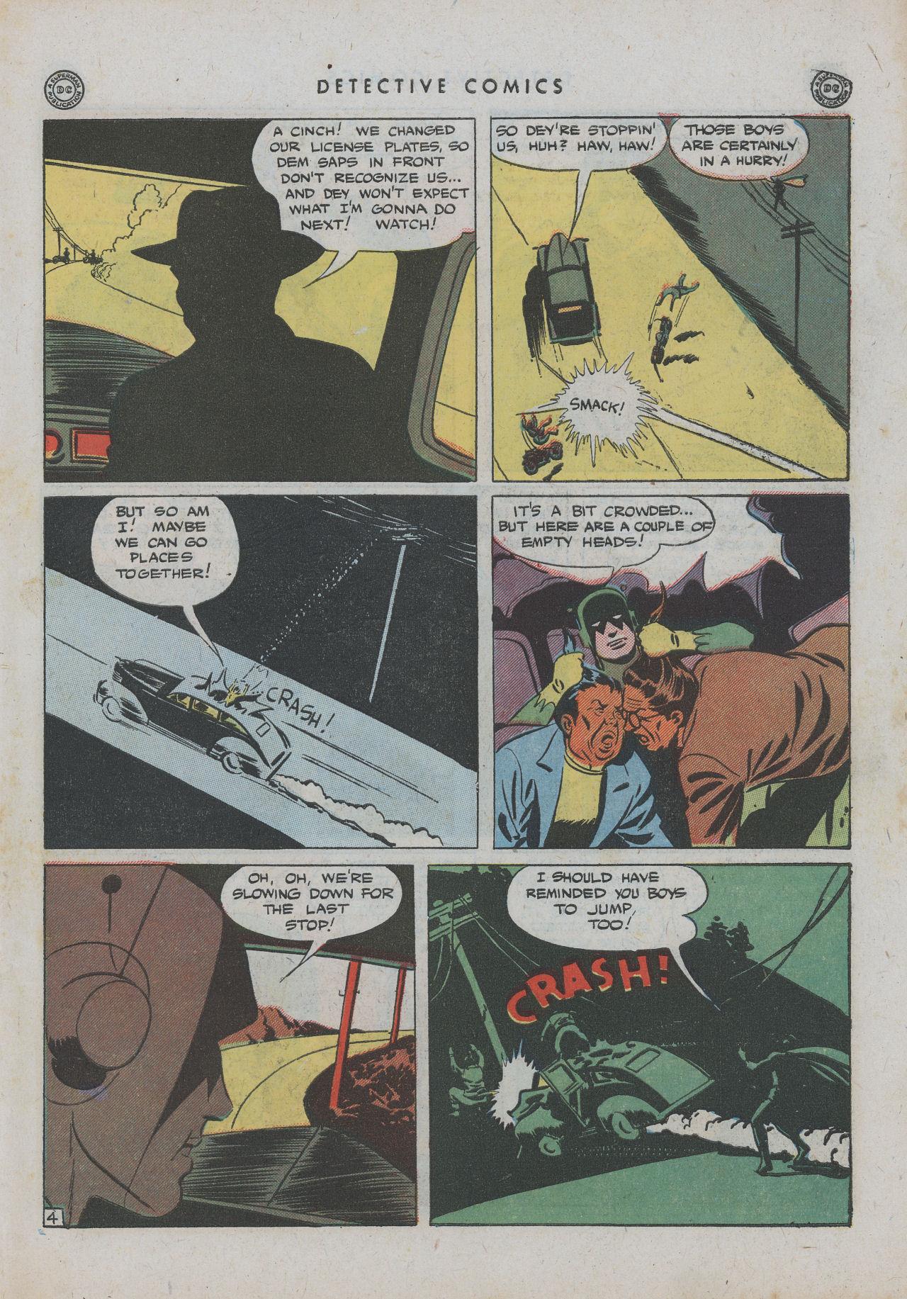 Read online Detective Comics (1937) comic -  Issue #99 - 48