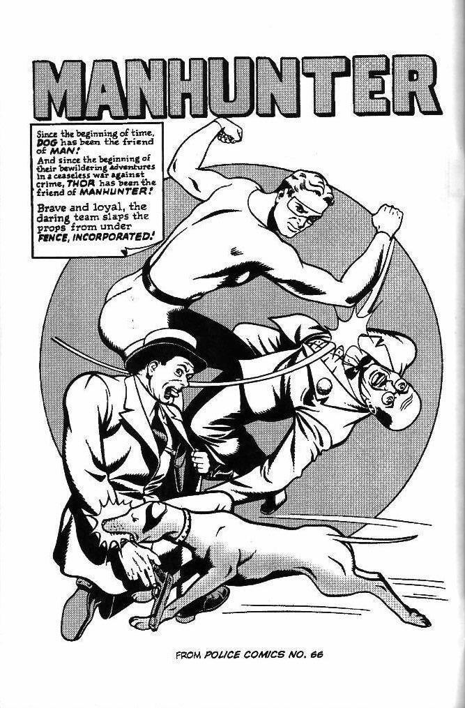 Read online Men of Mystery Comics comic -  Issue #46 - 12