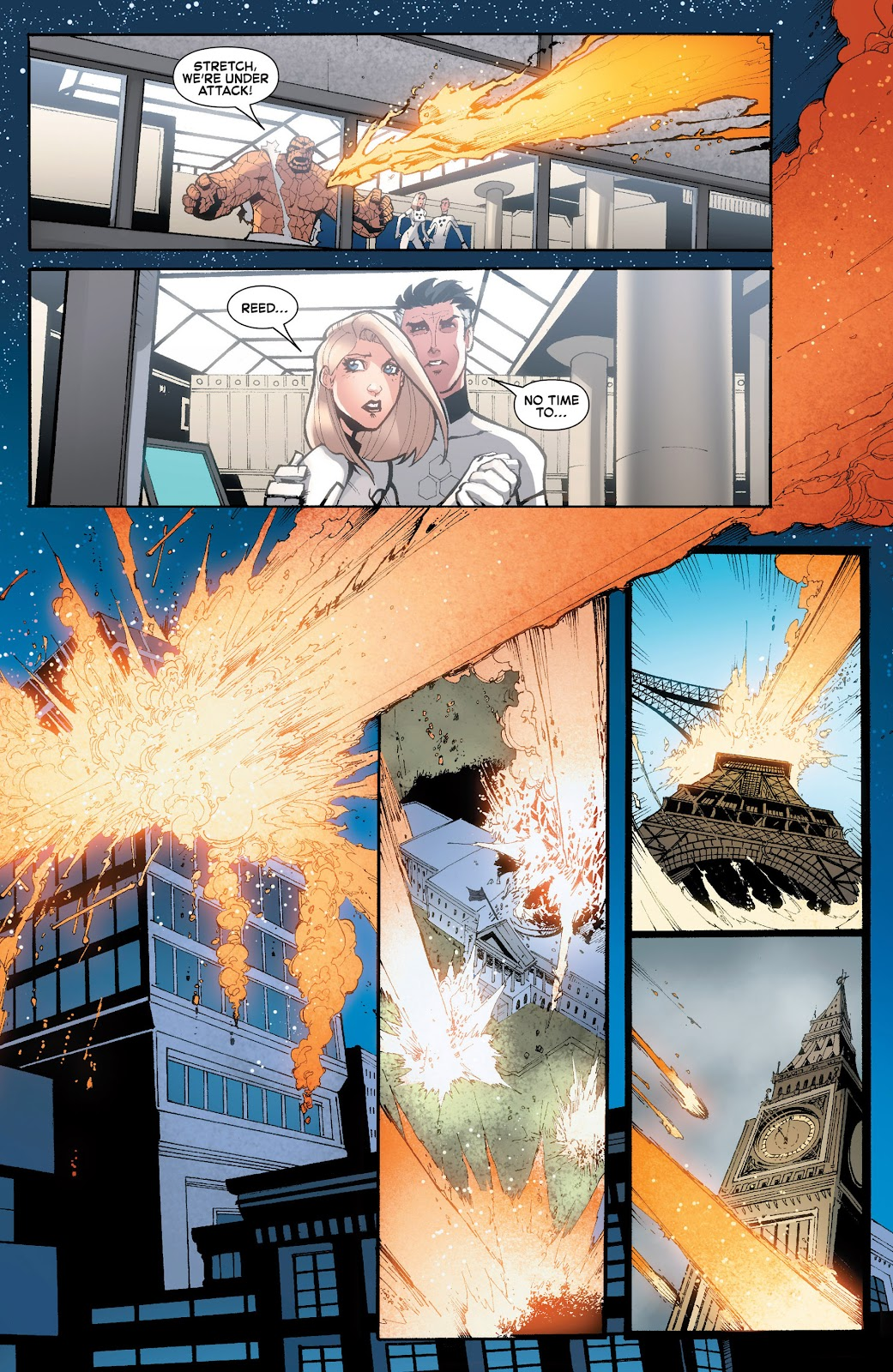 Read online What If? AvX comic -  Issue #3 - 19