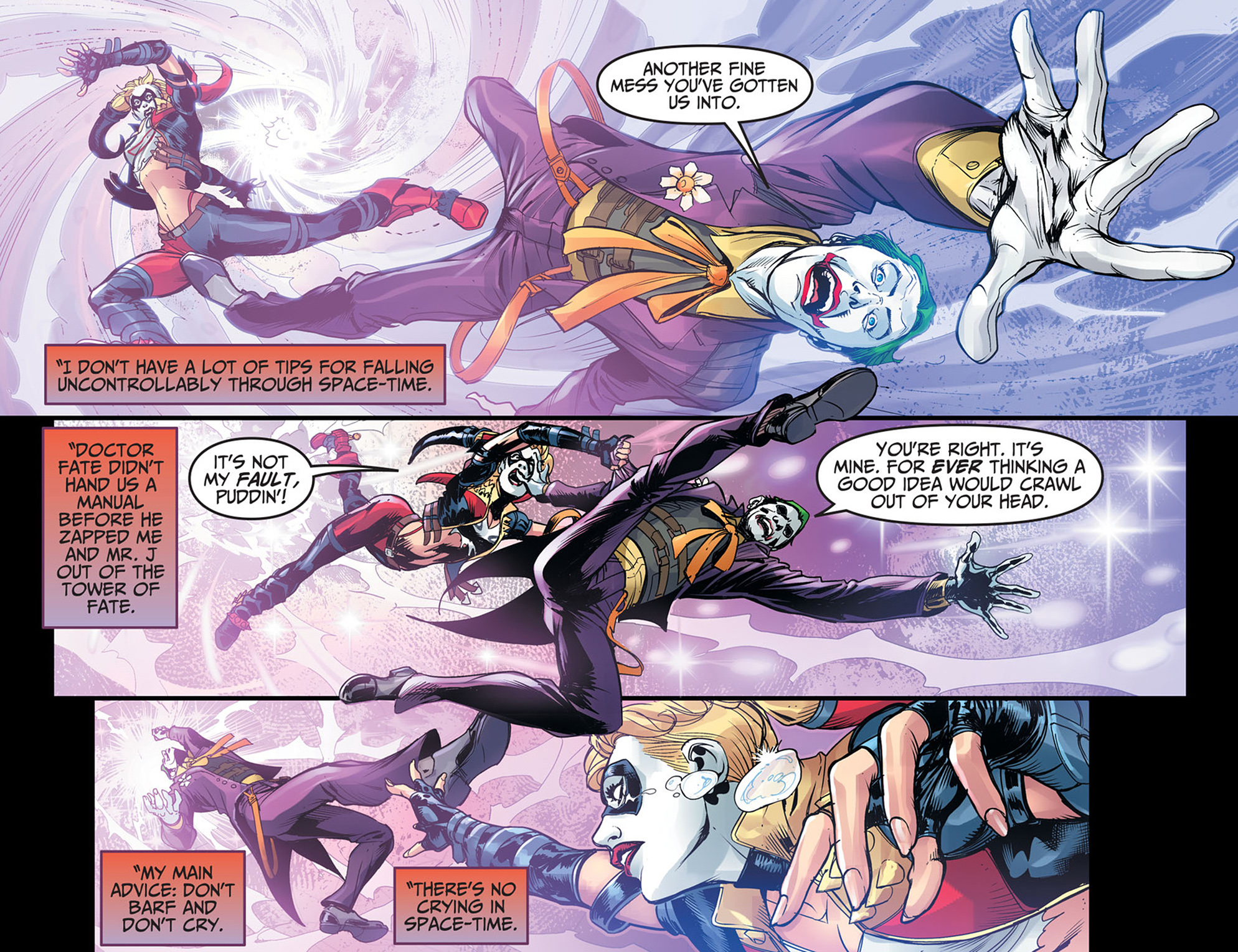 Read online Injustice: Ground Zero comic -  Issue #16 - 4