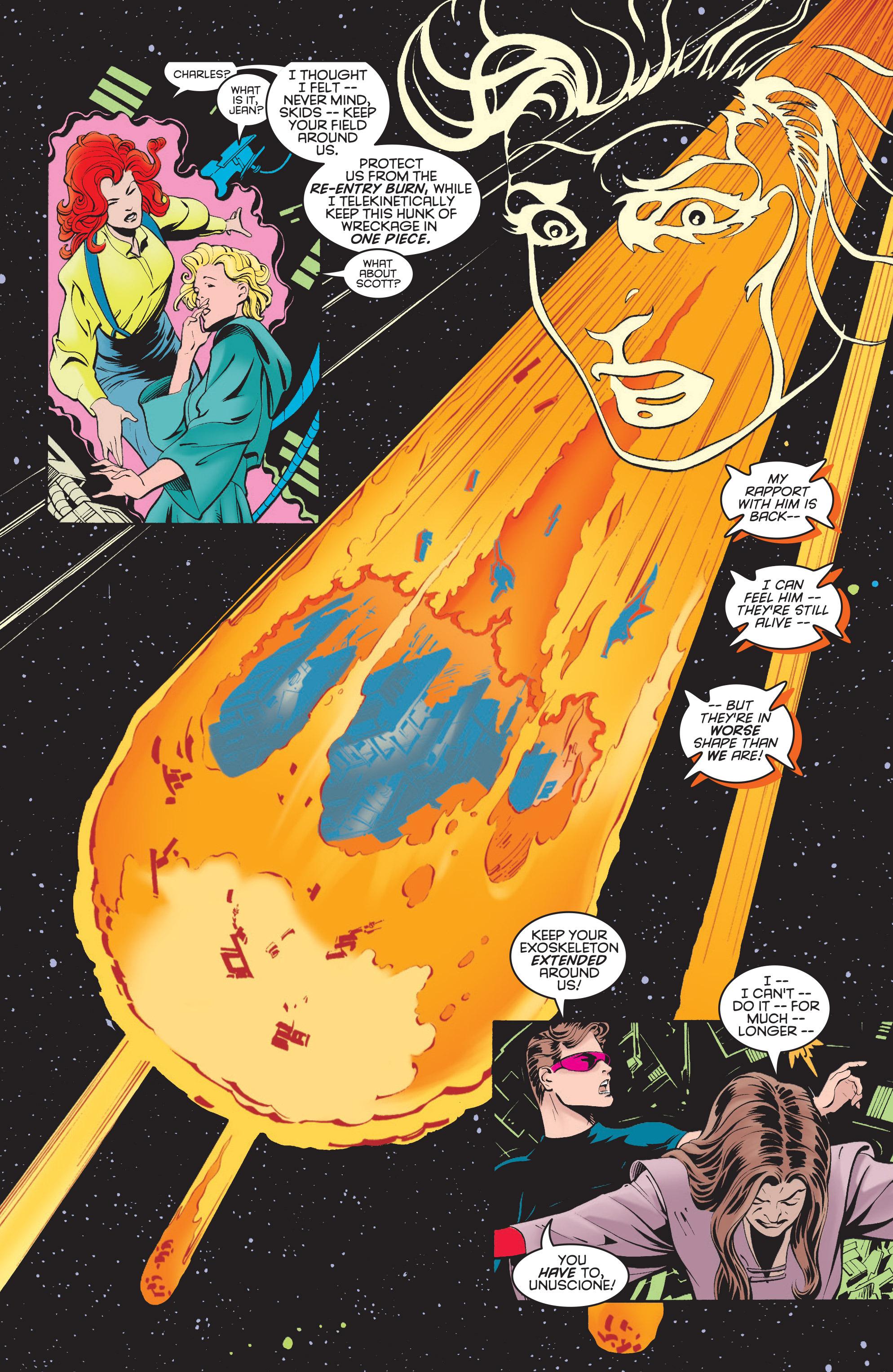 X-Men (1991) 43 Page 20