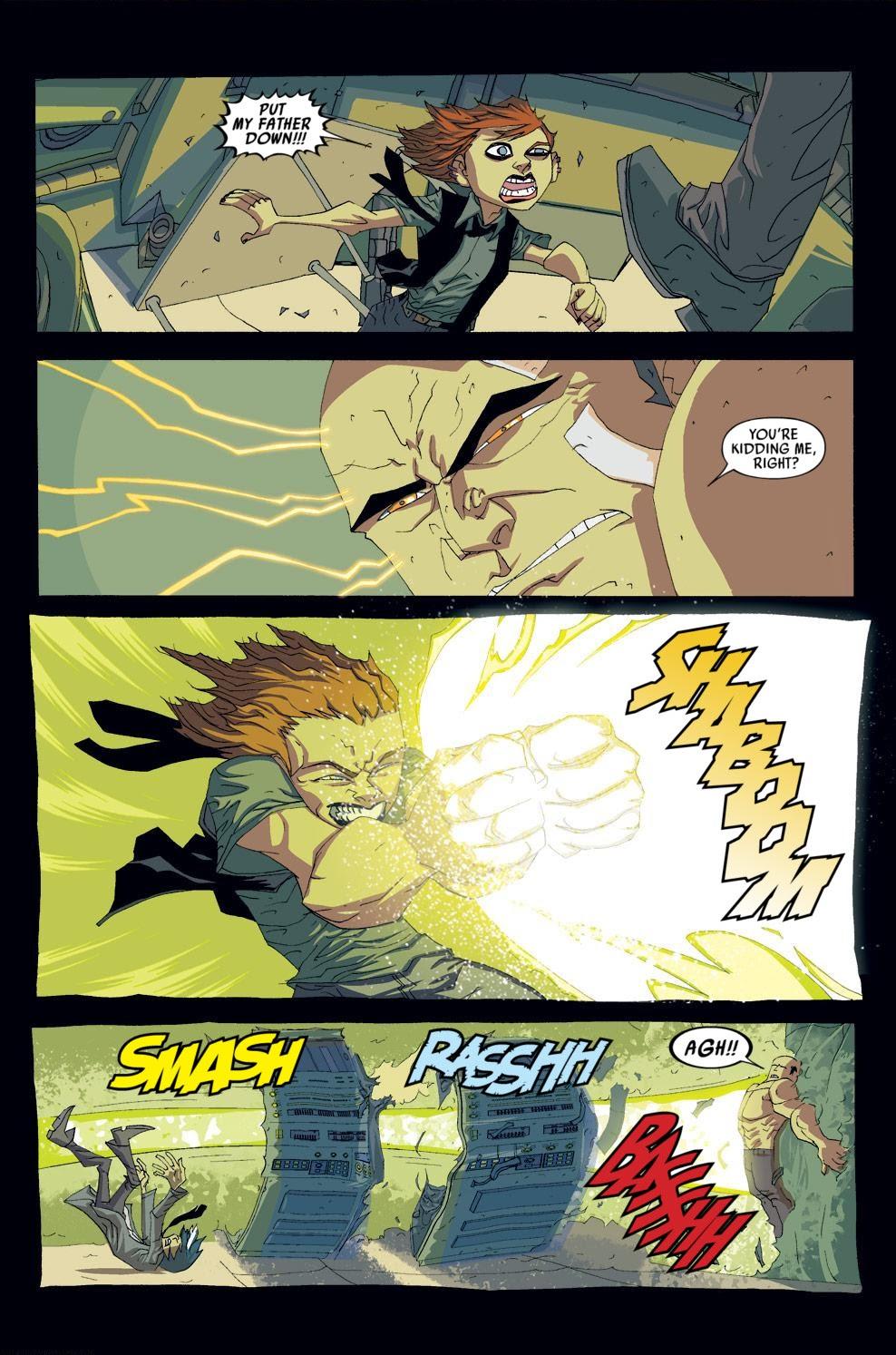 Read online Takio (2012) comic -  Issue #2 - 12