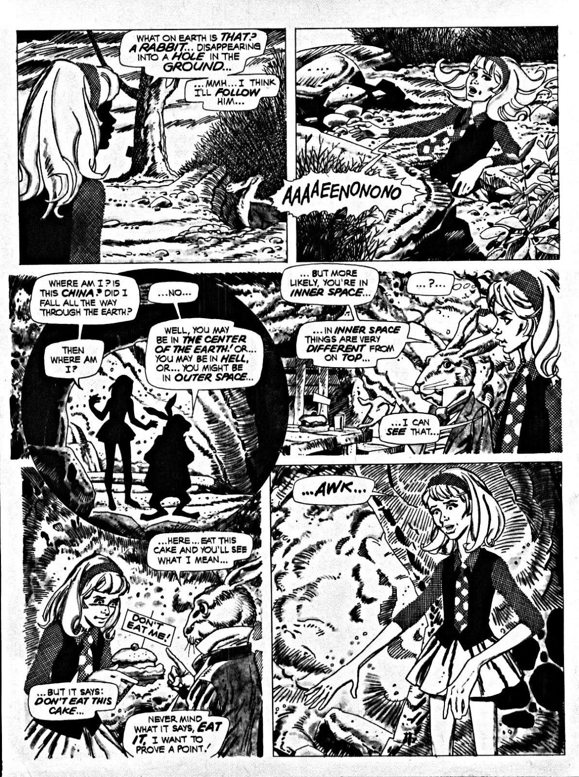 Nightmare (1970) issue 18 - Page 57