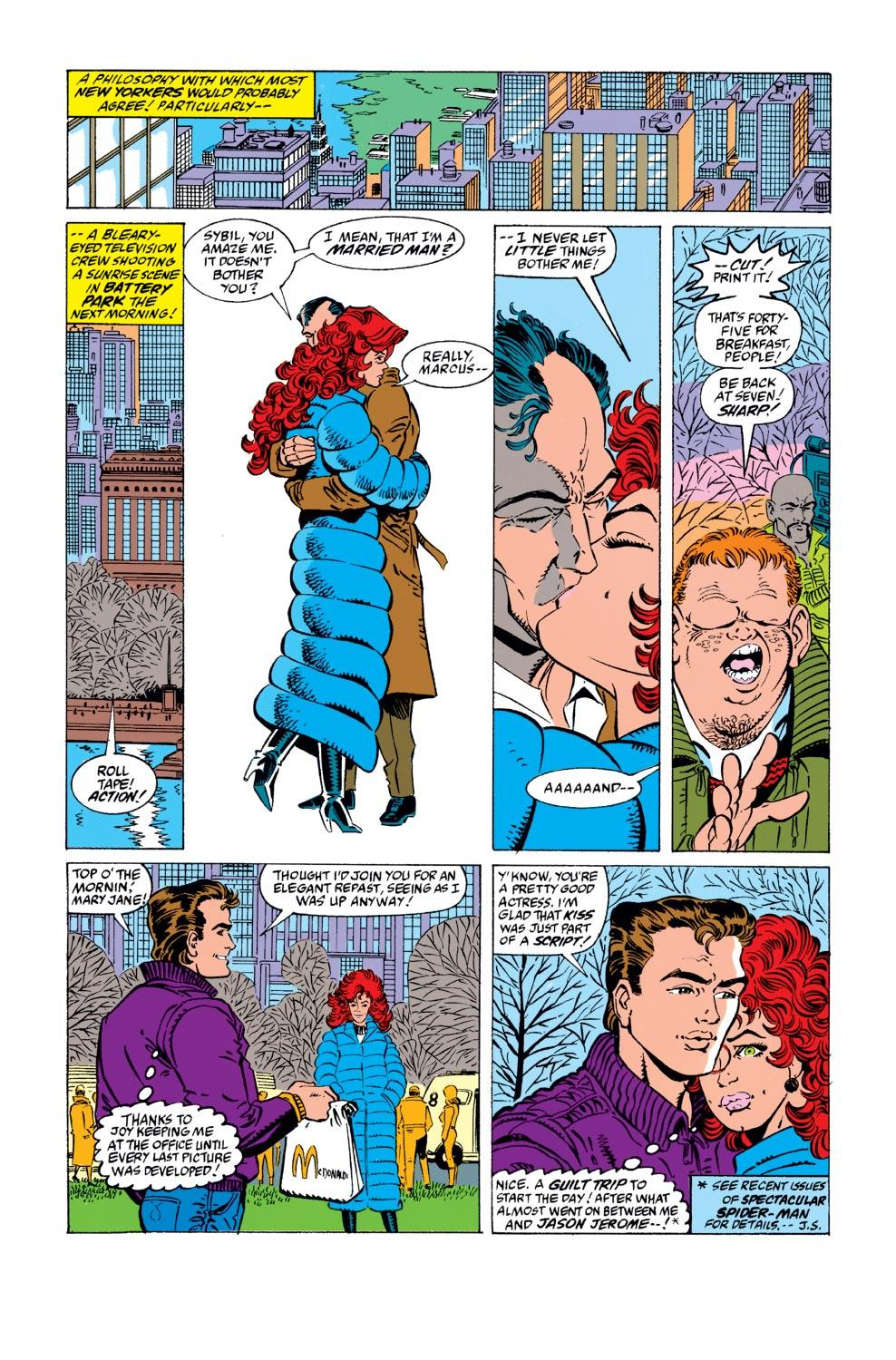 The Amazing Spider-Man (1963) 344 Page 7