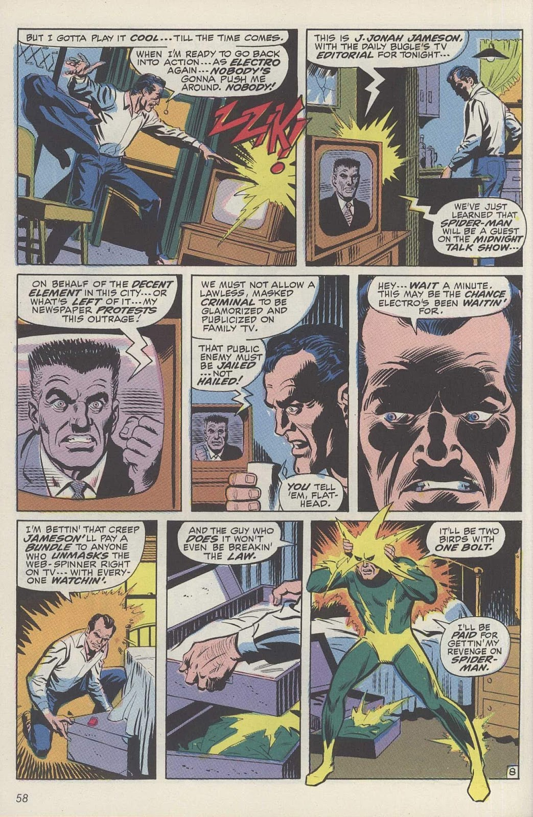 The Amazing Spider-Man (1979) issue TPB - Page 60