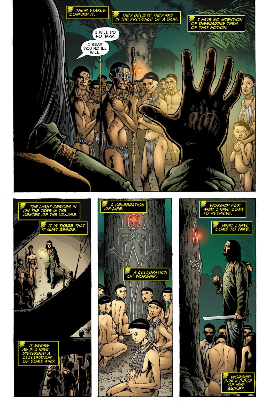 Black Adam: The Dark Age issue 5 - Page 18