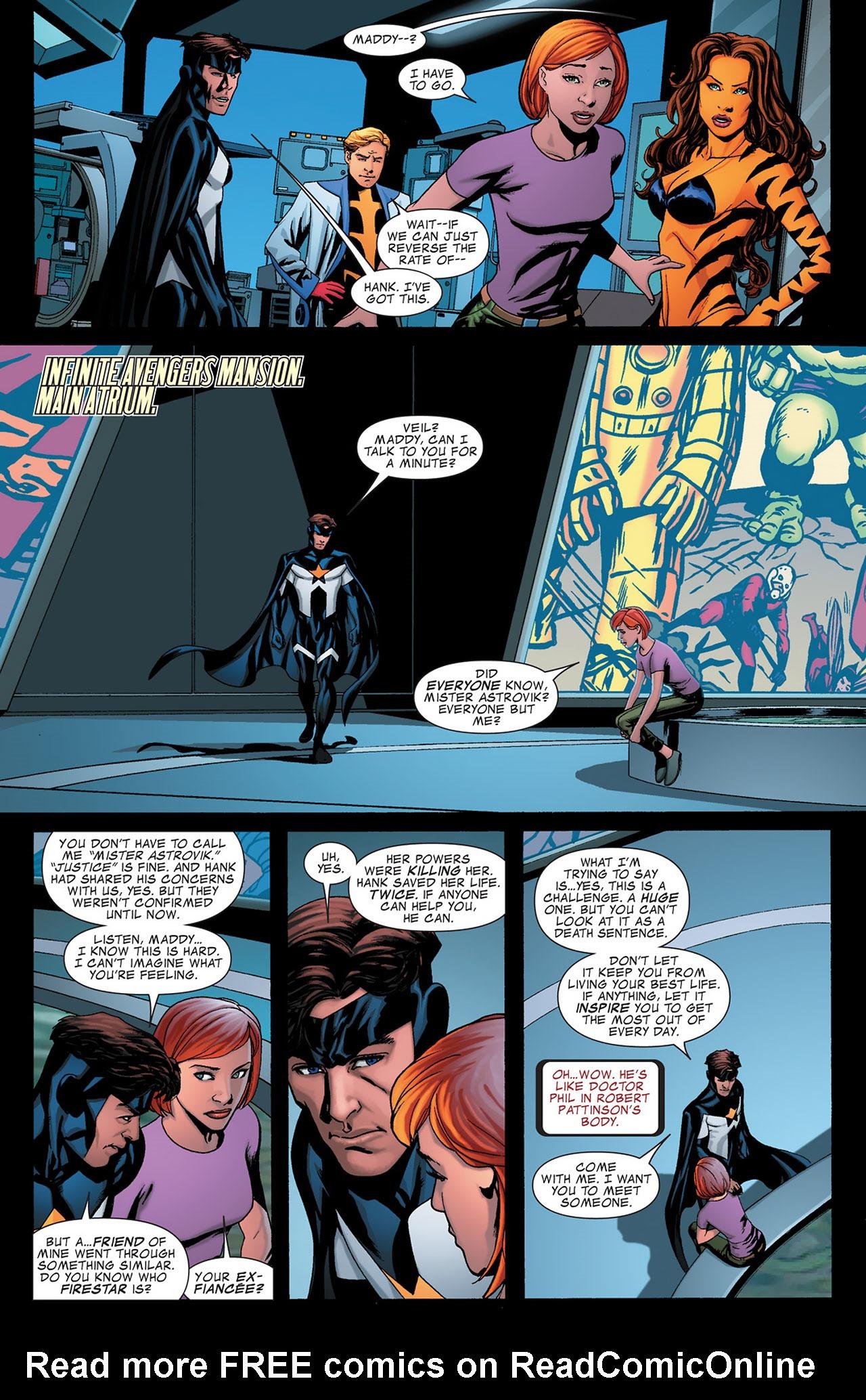 Read online Ant-Man: Season One comic -  Issue #Ant-Man: Season One Full - 105