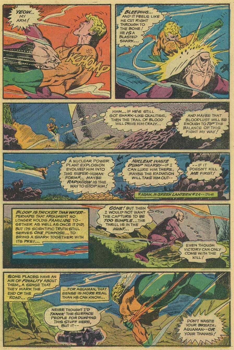 Read online Adventure Comics (1938) comic -  Issue #448 - 26