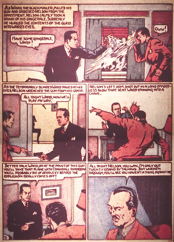 Detective Comics (1937) 13 Page 22