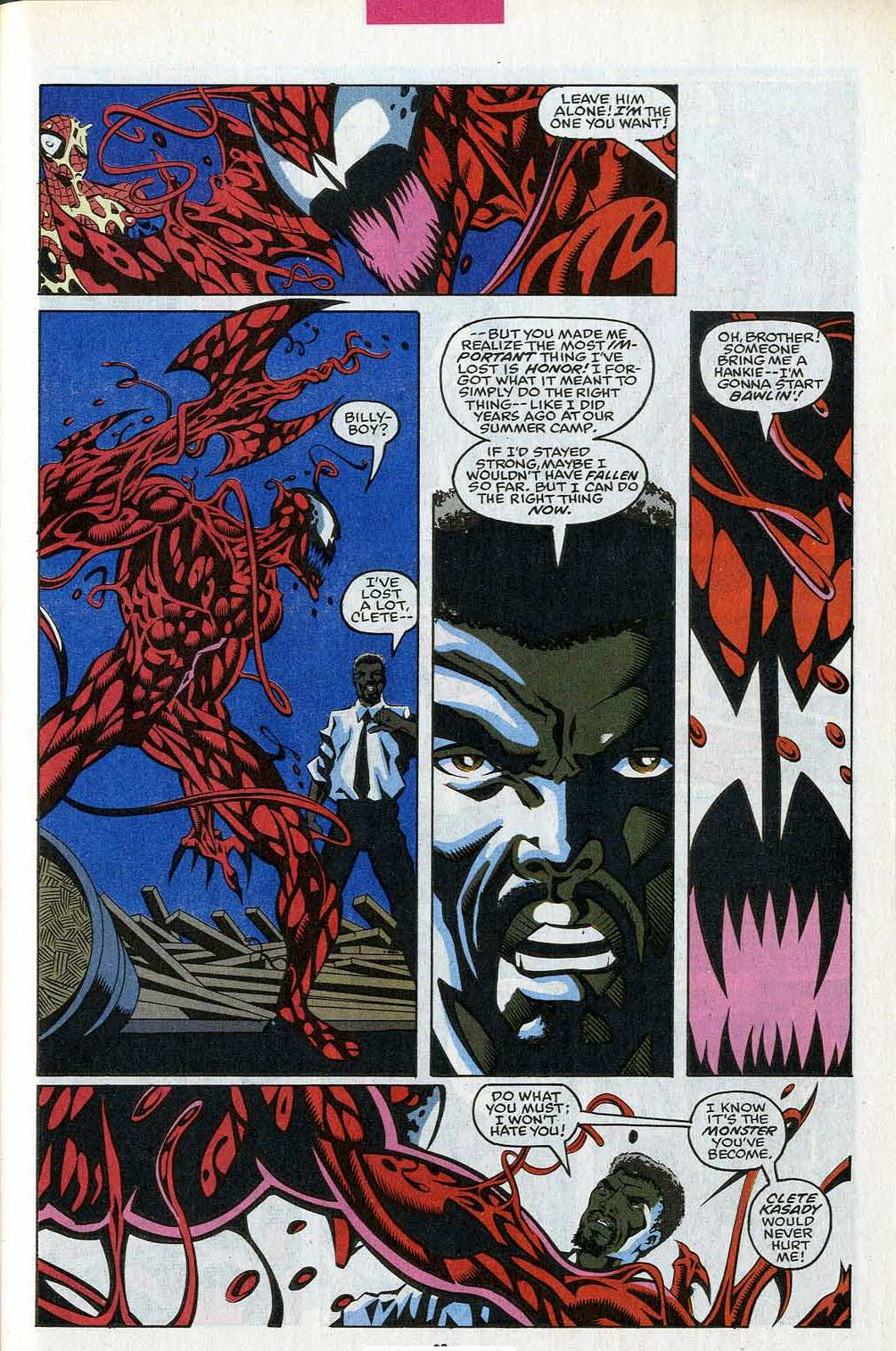The Amazing Spider-Man (1963) _Annual_28 Page 34