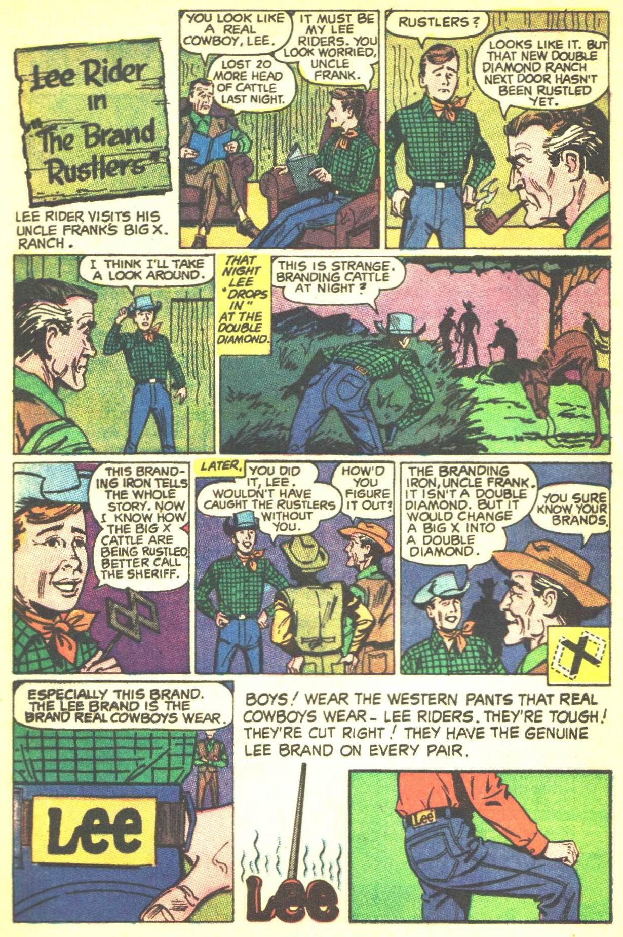 Read online Adventure Comics (1938) comic -  Issue #385 - 12