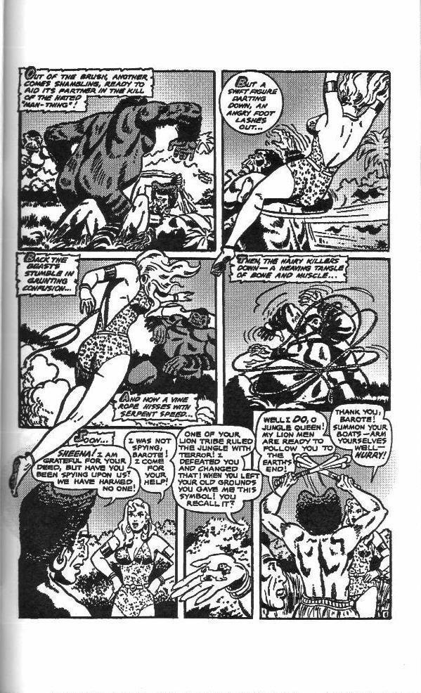 Read online Men of Mystery Comics comic -  Issue #48 - 39