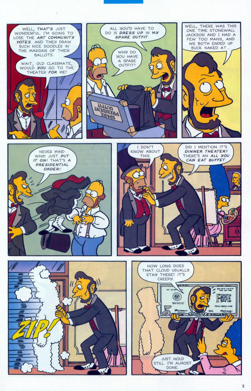 Read online Simpsons Comics comic -  Issue #78 - 4