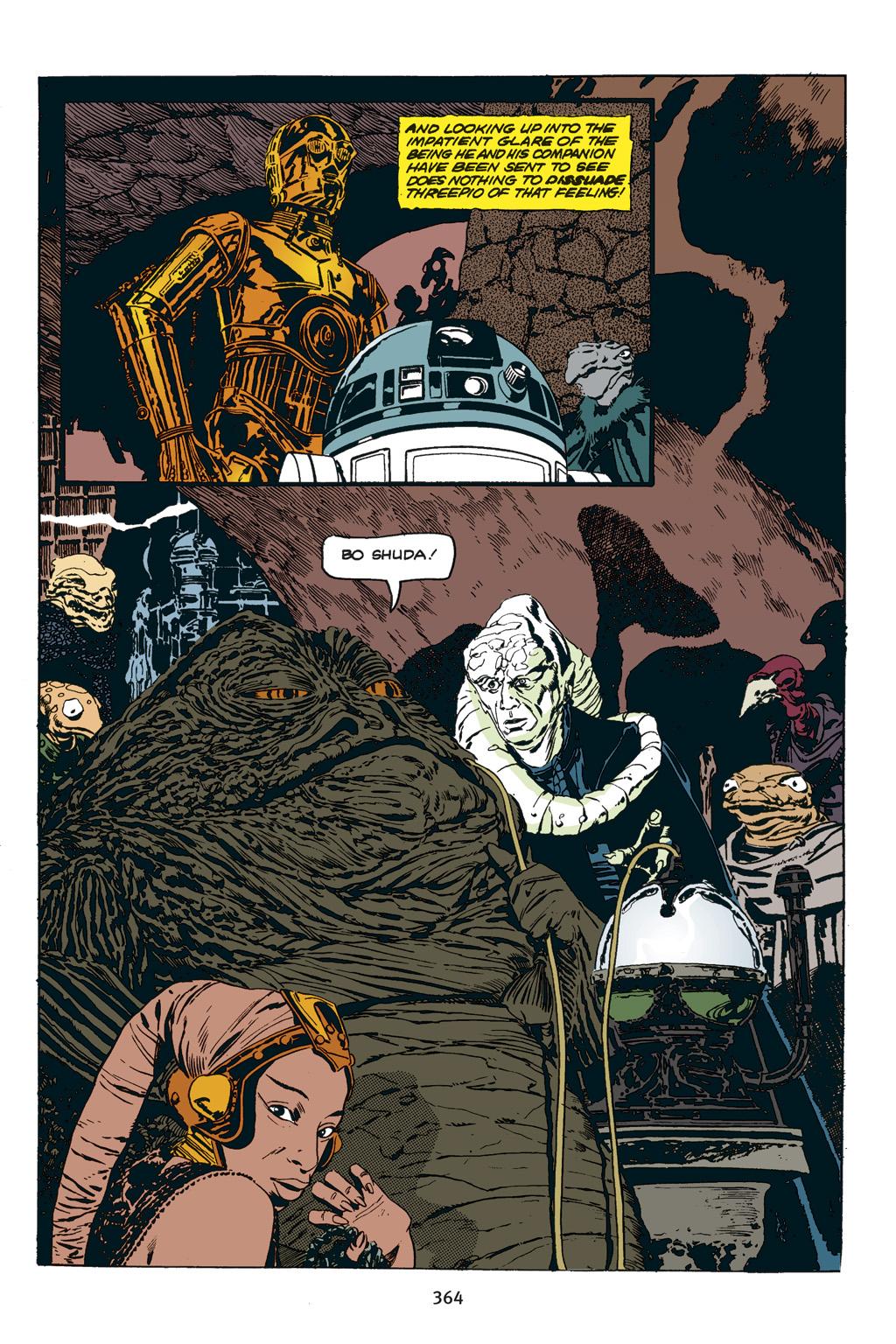 Read online Star Wars Omnibus comic -  Issue # Vol. 18.5 - 83