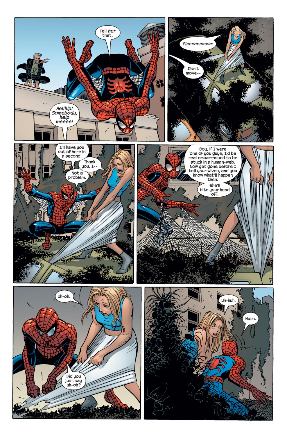 The Amazing Spider-Man (1963) 507 Page 10