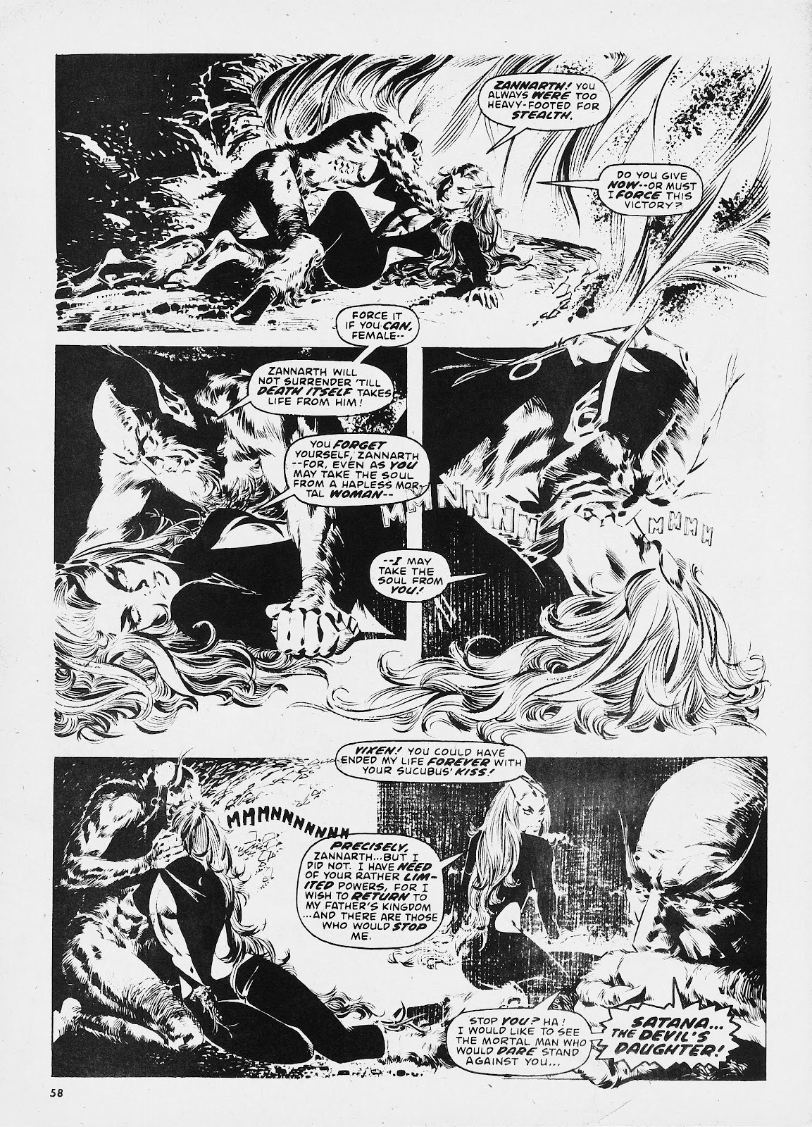 Haunt of Horror issue 2 - Page 58