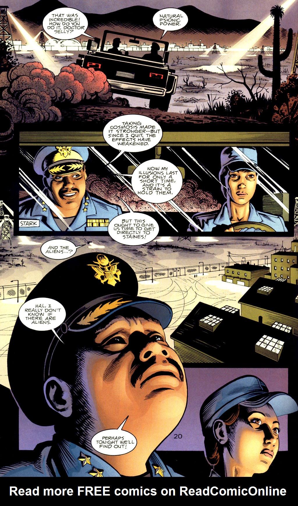 Read online Batman: Dreamland comic -  Issue # Full - 22