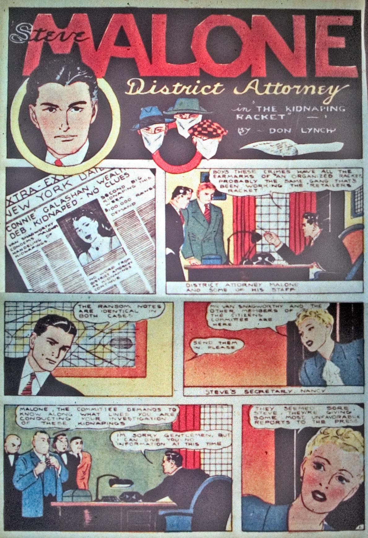 Detective Comics (1937) 35 Page 27