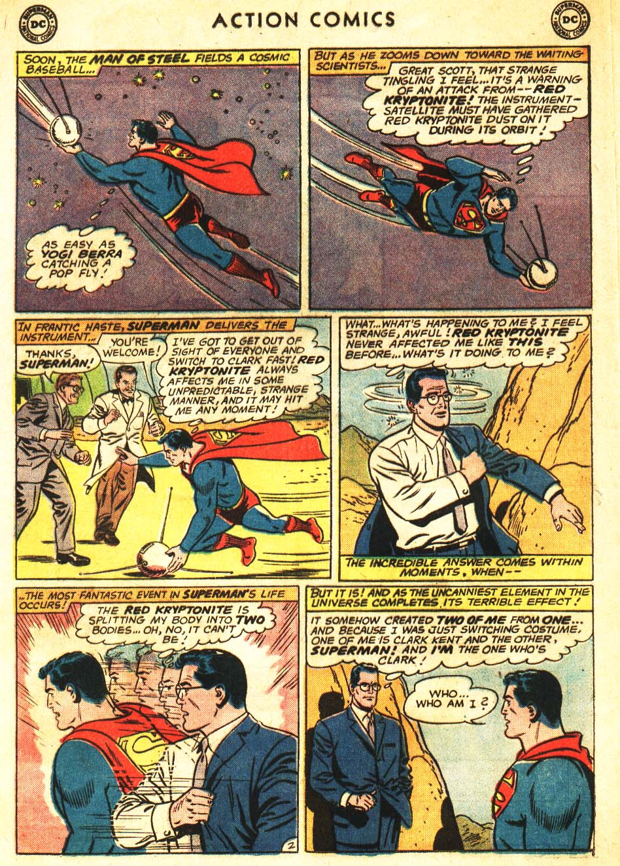 Action Comics (1938) 293 Page 2