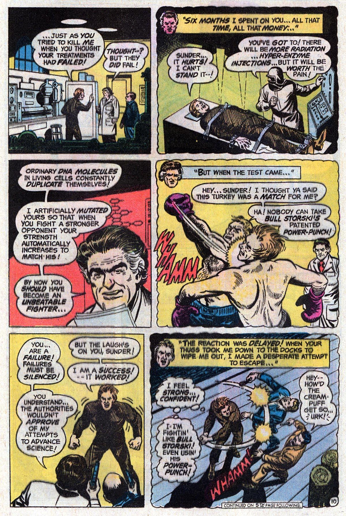 Action Comics (1938) 452 Page 10