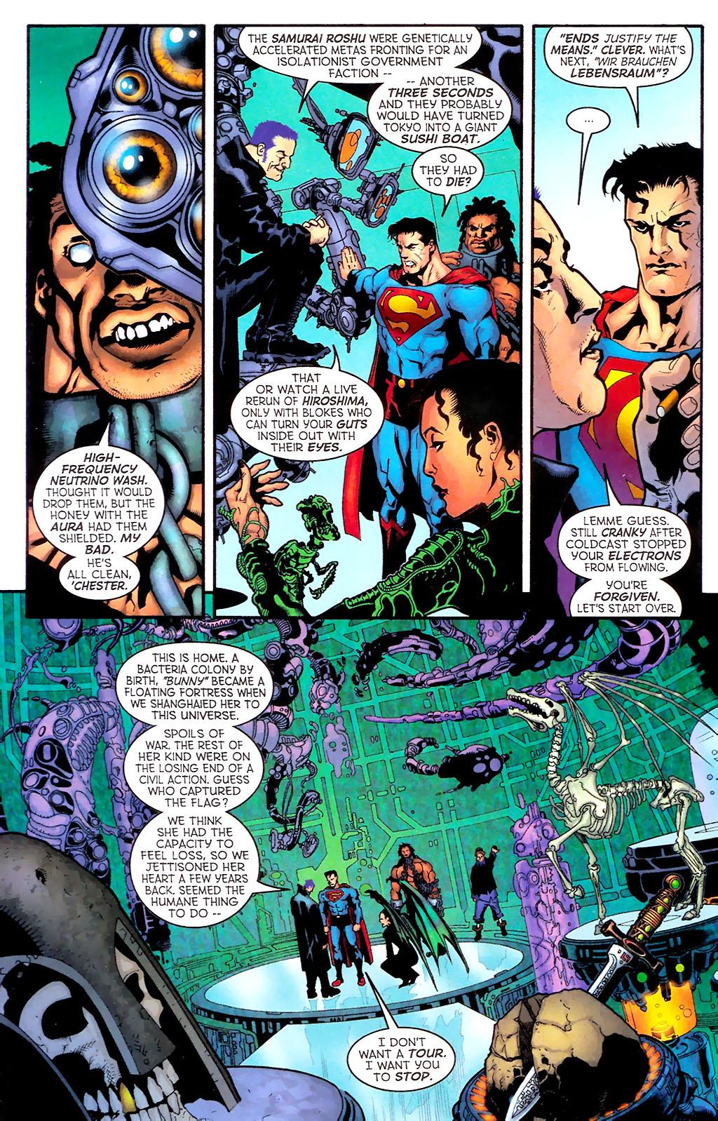 Action Comics (1938) 775 Page 13