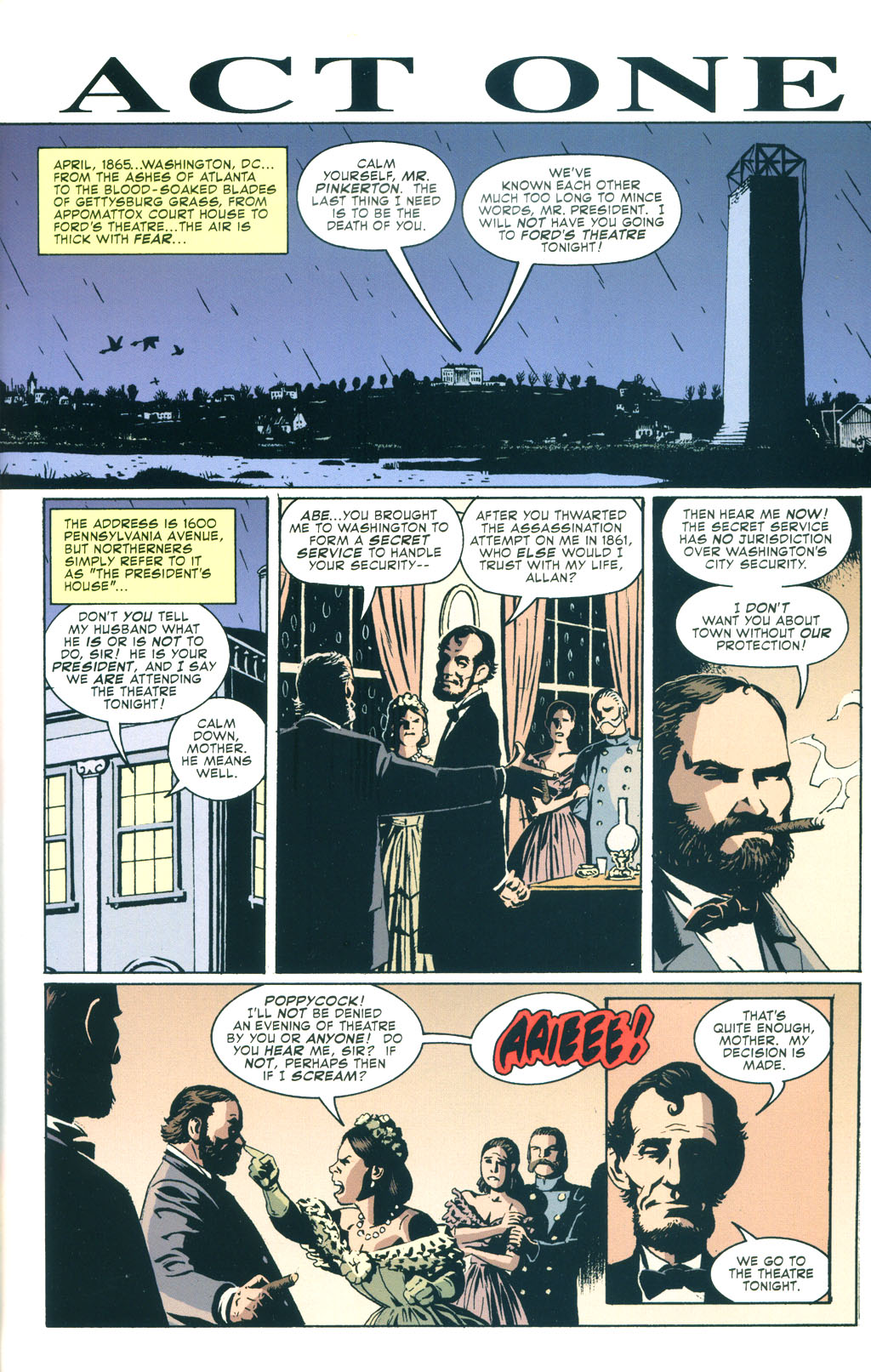 Read online Batman: Detective #27 comic -  Issue #27 TPB - 7