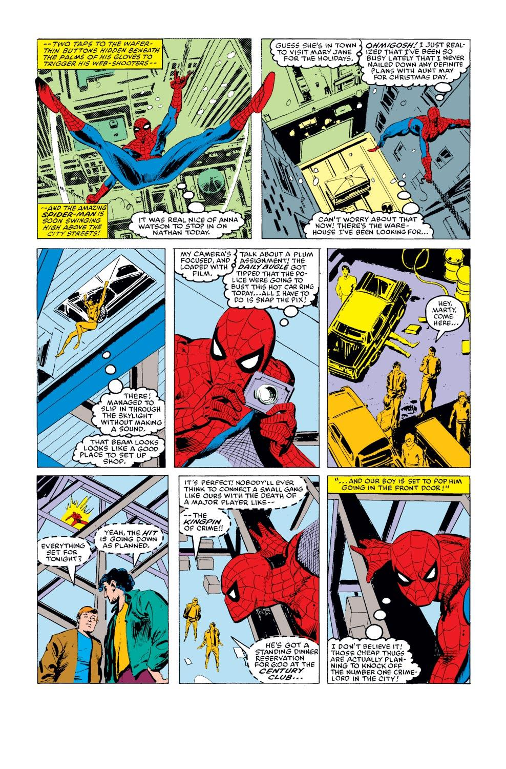The Amazing Spider-Man (1963) 274 Page 10