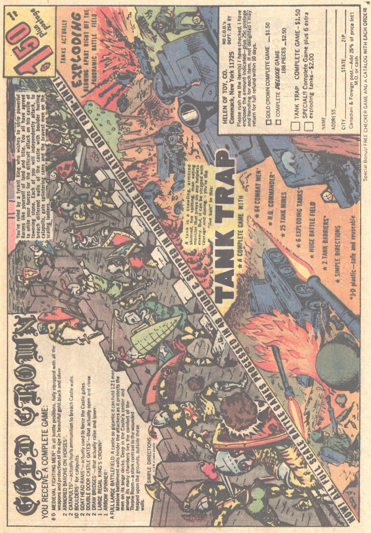 Read online Adventure Comics (1938) comic -  Issue #397 - 33