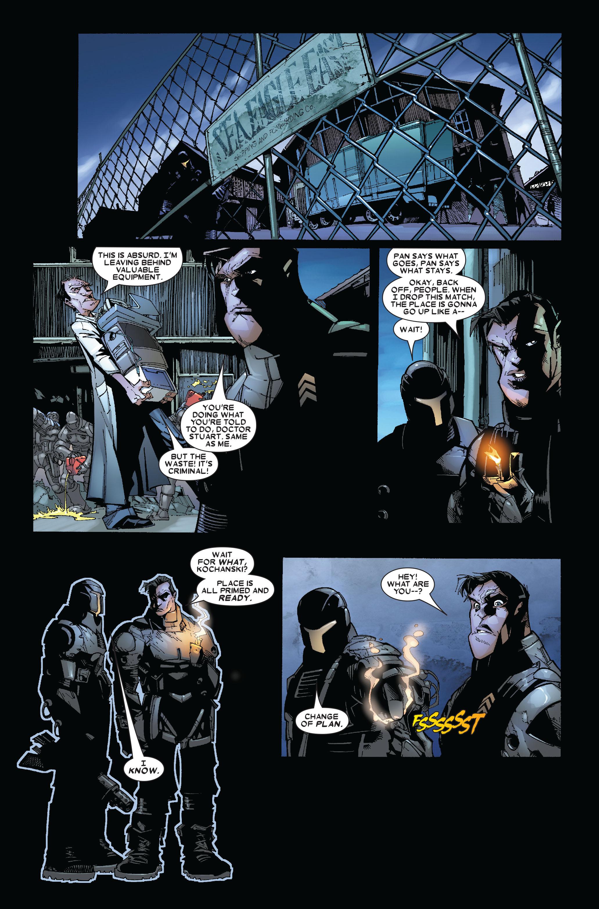 X-Men (1991) 194 Page 13
