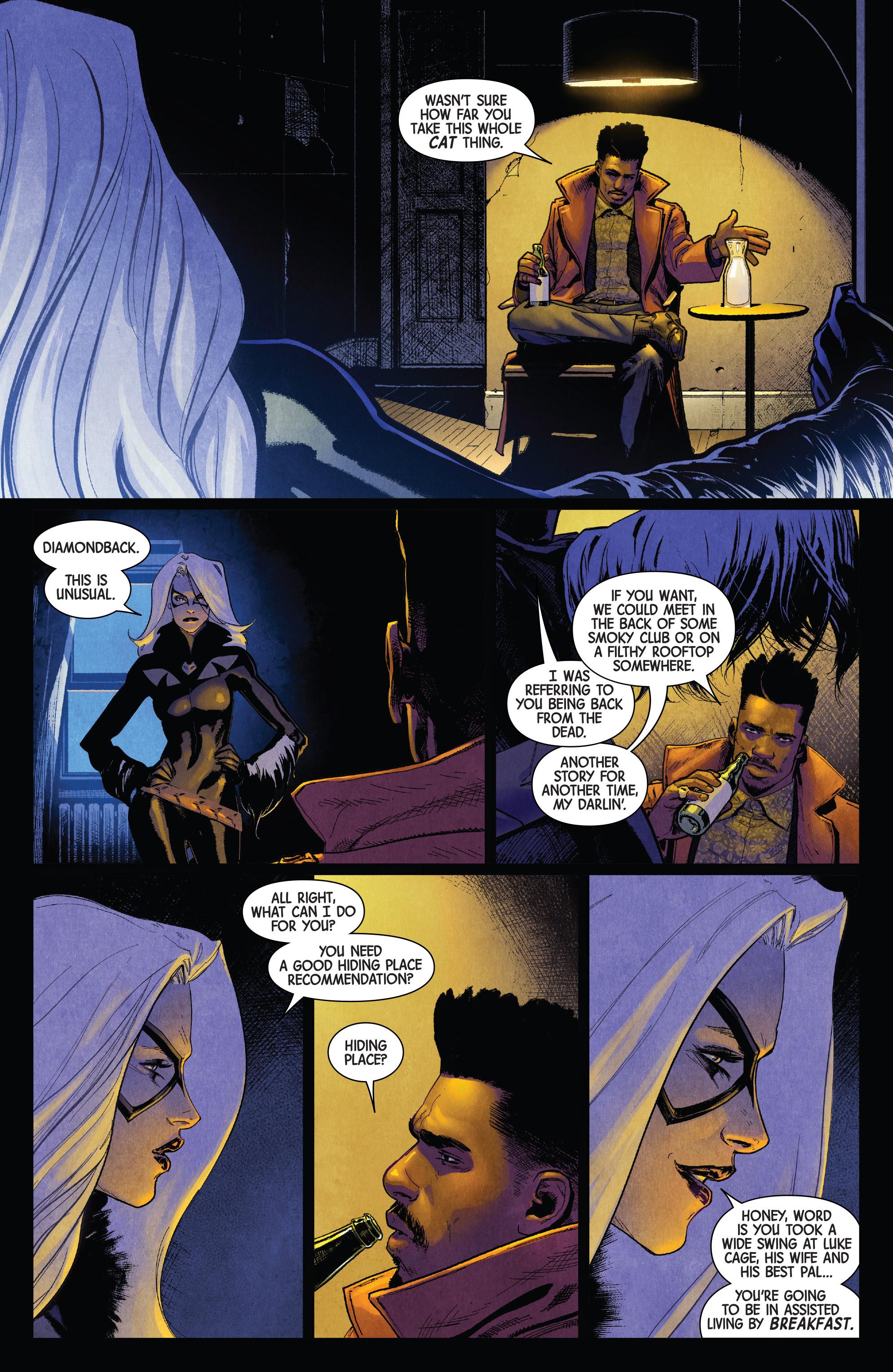 Read online Defenders (2017) comic -  Issue #1 - 14