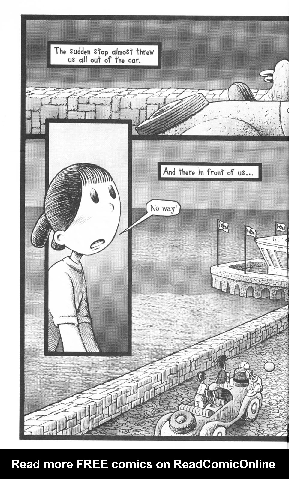 Read online Akiko comic -  Issue #Akiko _TPB 2 - 80